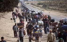 Refugiats Síria