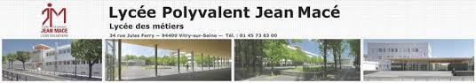 Lycée Polyvalent Jean Macé