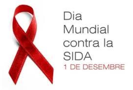 DIA MUNDIAL LLUITA CONTRA LA SIDA