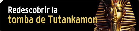 tomba tutankamon, nous descobriments