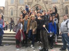 Foto a la catedral