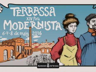 fira modernista