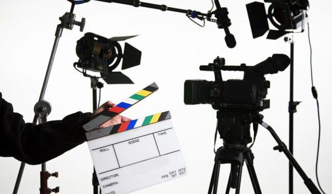 cineasta imatge