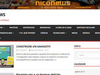 captura nico news
