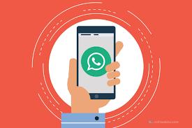 estudi sobre whatsapp