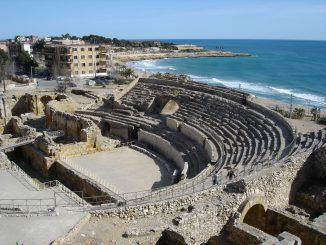 Tarragona- anfiteatro