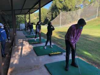 Sortida 4t ESO Camp de Golf
